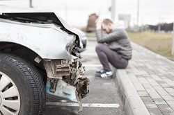Many traffic accident victims don't understand what caused their motor vehicle crash