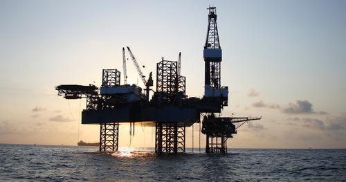 Chevron contractor dies in accident on Gulf gas platform