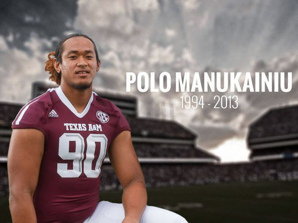 aggie football player dies in Toyota SUV Rollover accident