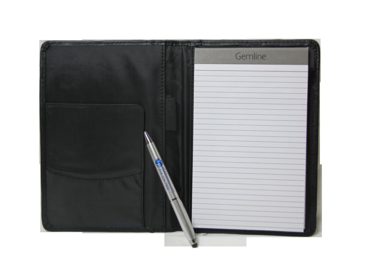 The VB Attorneys Notepad