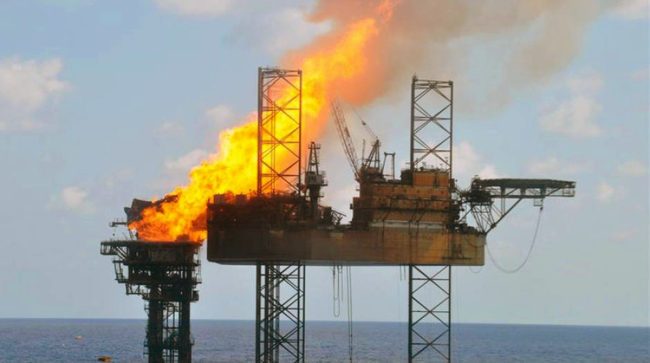 two biggest dangers posed by natural gas platforms