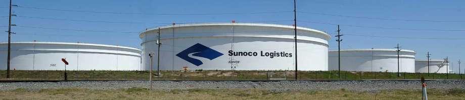 Sunoco plant nederland texas photo credit dave ryan