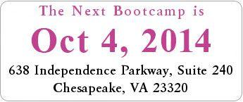 Virginia Custody Bootcamp for Moms