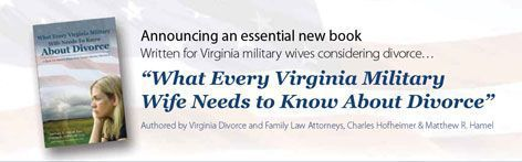 Military Divorce Guide- Free book