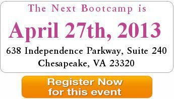Virginia Custody Bootcamp for Moms