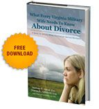 Military Guide on Divorce