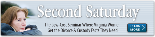 2nd Saturday Divorce Seminar for Women