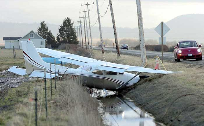 Personal Plane Crash Attorney Bill Voss