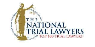 National Trial Lawyers Association Recognition