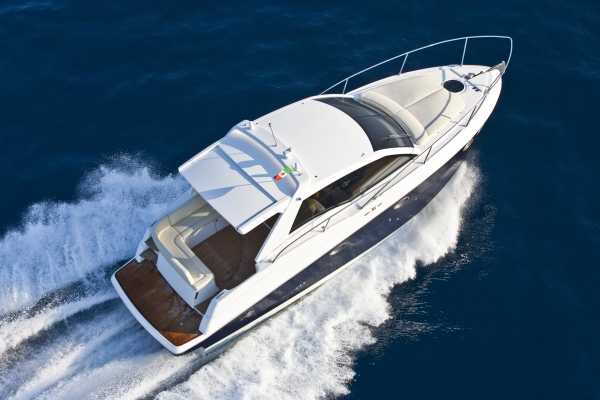 A thorough inspection will be needed to evaluate hail damage to your watercraft