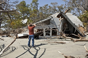 The extent of damage is one component of your total hurricane insurance claim