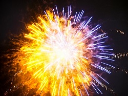 Your property insurance may not fully cover all home fireworks accidents