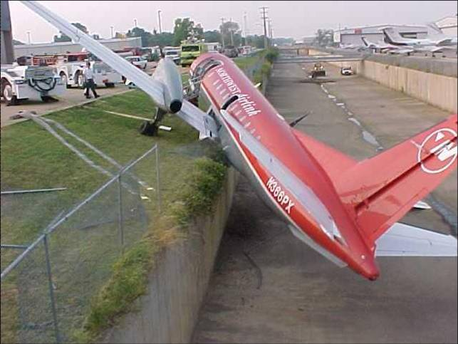 Plane Crash Lawyer Bill Voss