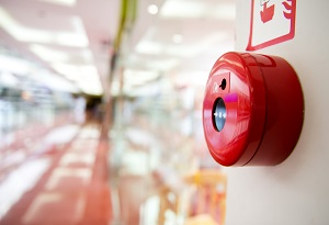 Fire prevention is fire protection for your business property