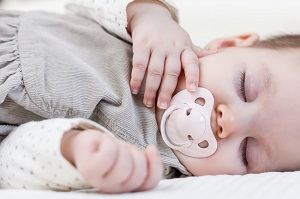 A poorly designed pacifier, bottle, or sippy cup can pose a significant risk to an infant