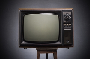 old TVs pose falling danger to children