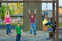 playground accidents and injuries