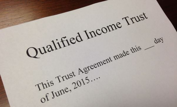 Qualified Income Trust