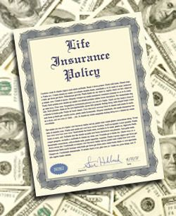 Placing Your Life Insurance in an Irrevocable Trust