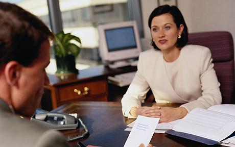Serving as Someone's Power of Attorney