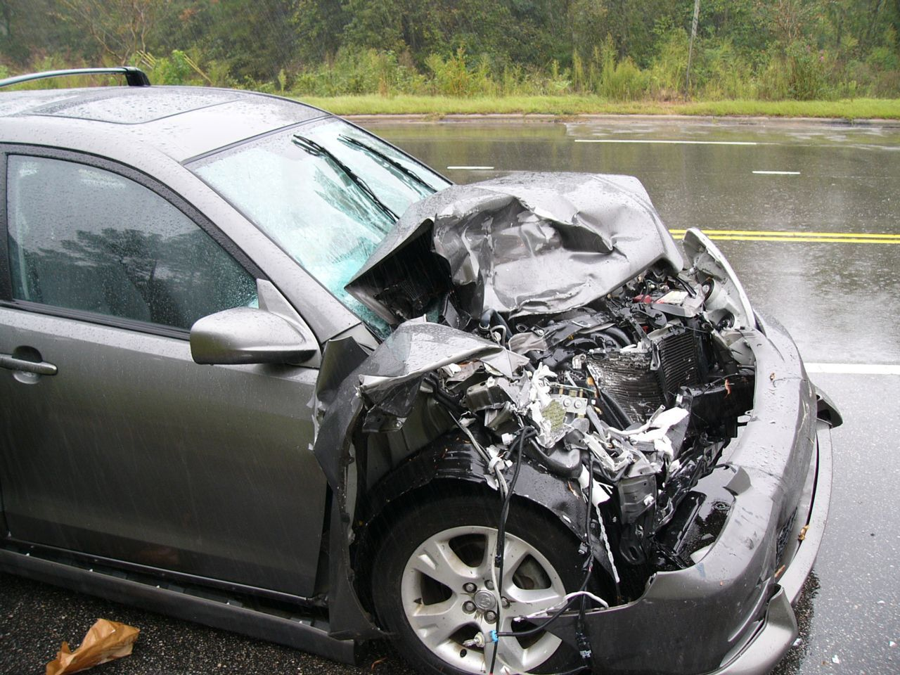Boca Raton Car Accident Lawyer