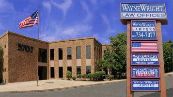 Wayne Wright LLP San Antonio Law Office
