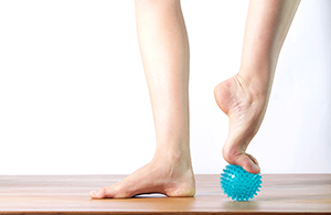 Stretching to Prevent Foot Pain
