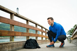 Pain From Stress Fractures