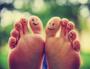 Make Toes Happy With Hammertoe Correction