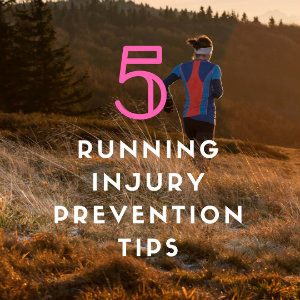 Prevent Running Injuiries