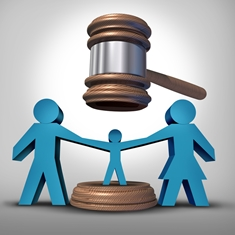 Shared Parenting Time Requirements After a Divorce